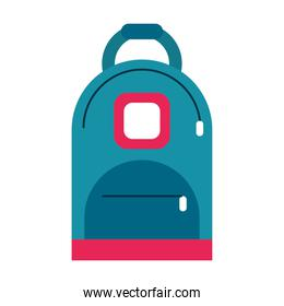 bag icon vector illustration