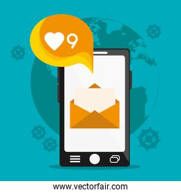 Email message and communication design