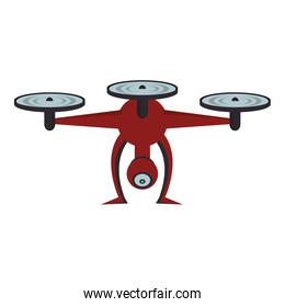 air drone remote control cartoon