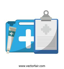 Medical healthcare equipment and supplies