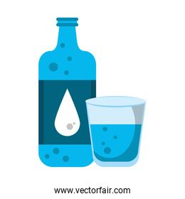 water liquid beverage drink cartoon