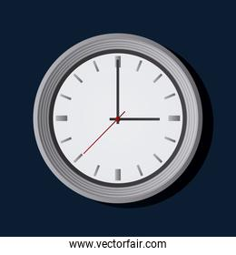 Traditional clock and time design