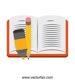 Education and books design