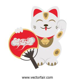 Chinese Cat icon