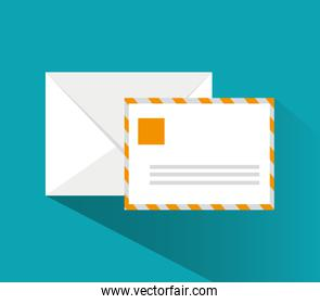 Email of office and work