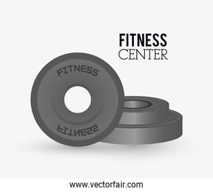 Weight and fitness design