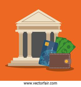 Bank shopping and ecommerce design