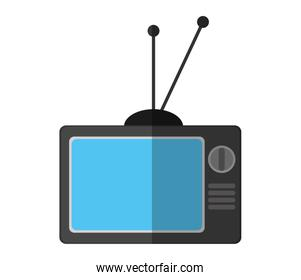 Isolated tv device design