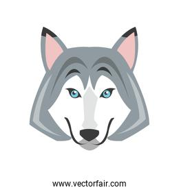 wolfe animal icon