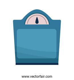 weight scale device icon