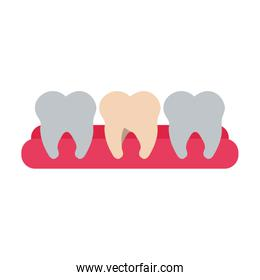 dental care related icon image
