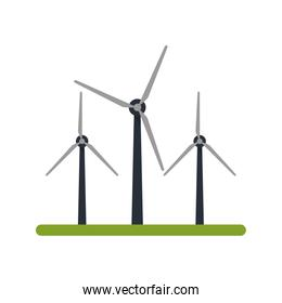 clean energy related icon image
