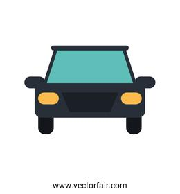 car frontview icon image