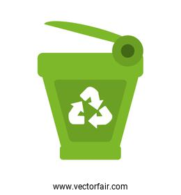 eco friendly related icon image