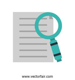 file or document icon image