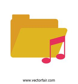 music note icon image