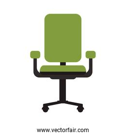 office chair icon image