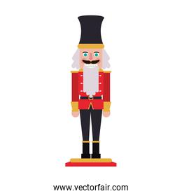nutcracker figurine icon image