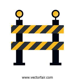 under construction related icon image