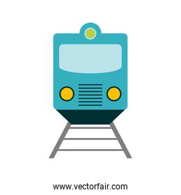 public transport icon image