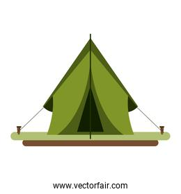 camping related icon image