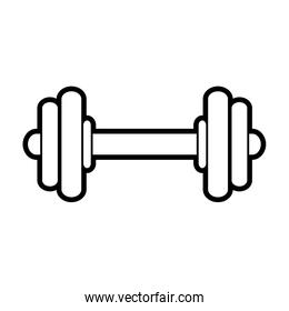 weights icon image