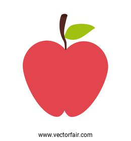 apple fruit icon image