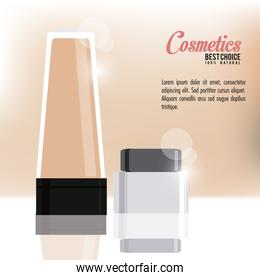 Design of Cosmetics and Make up