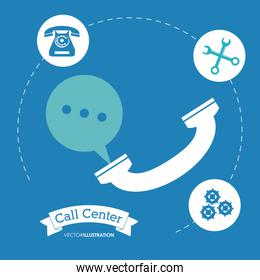 phone wrench gears call center design