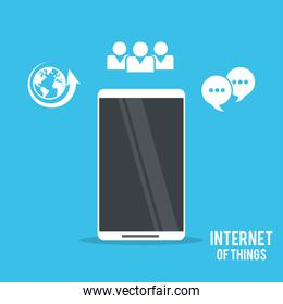 Internet of Things and media design