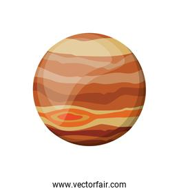 jupiter planet space image