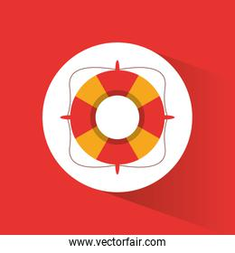 lifebuoy rescue protection vacations