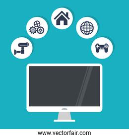 internet things computer security world game work technology