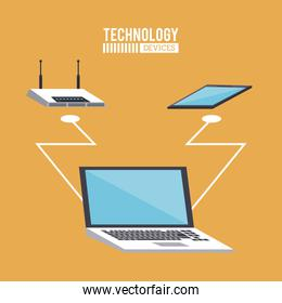 Office Technology devices
