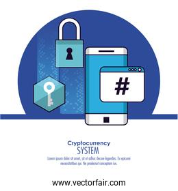 Cryptocurrency system technology