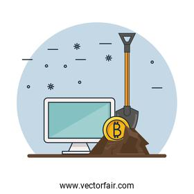 bitcoin mining technological devices