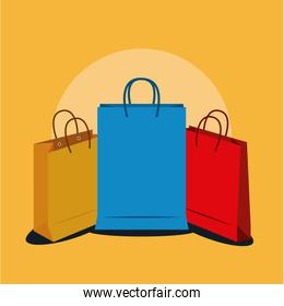 shopping bag store