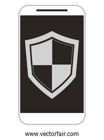 cellphone icon design