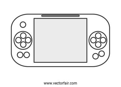 mobile gaming device