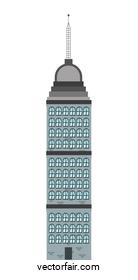 tall building icon