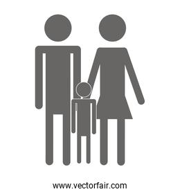 conventional family icon