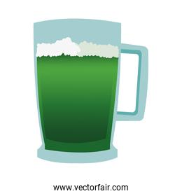 green beer icon