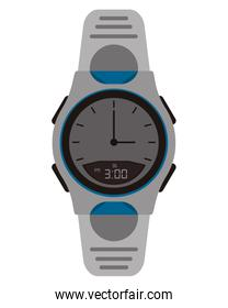 analog watch icon