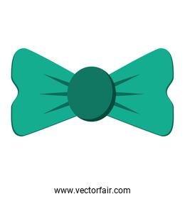 single bowtie icon