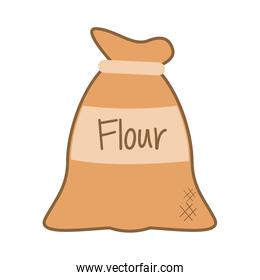 bag of flour icon