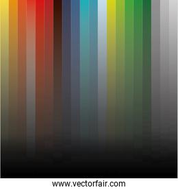 abstract striped pattern background design