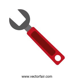 single wrench icon