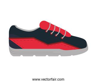 sport sneakers icon