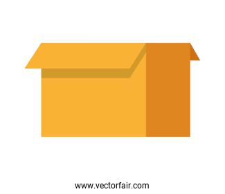 box package delivery design