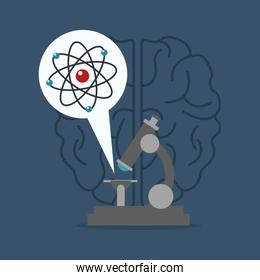 science related icons image